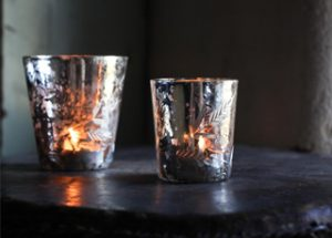 Jasu Leaf Tea Light