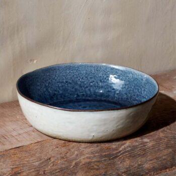 Simi Blue Bowl Large